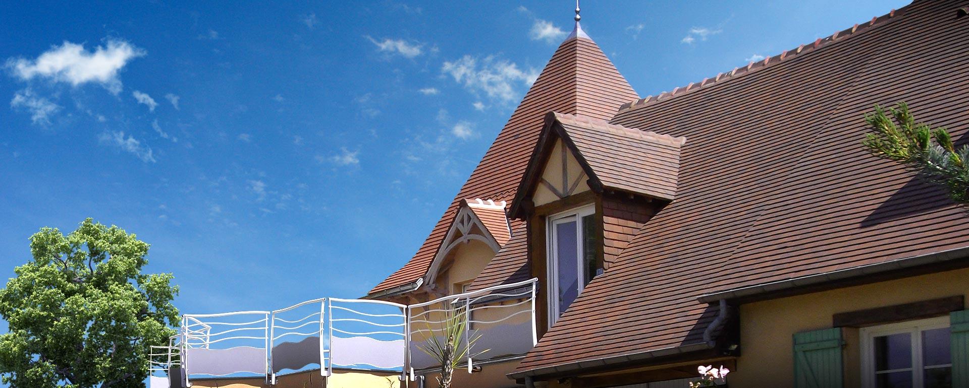 Constructeur De Maison Chartres matras 72 : constructeur, charpentier maison bois ecommoy